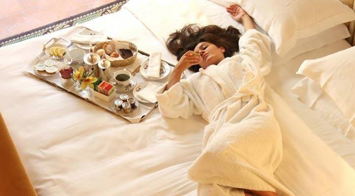 Letto e colazione - Colazione al letto ...