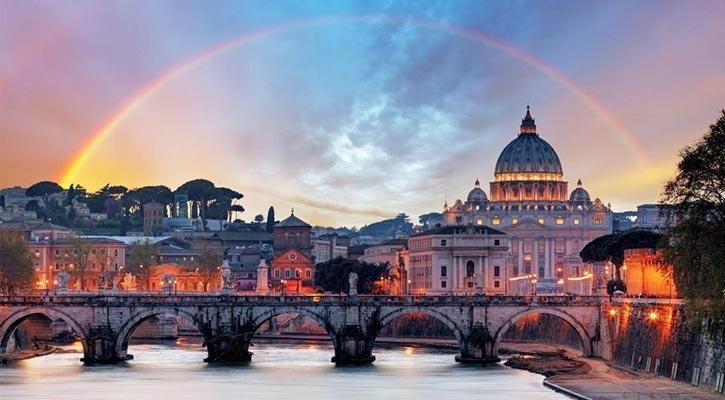 Tassa di soggiorno a Roma