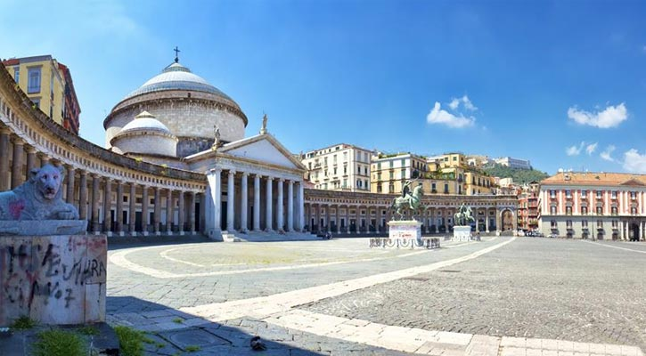 Tassa di soggiorno anche a Napoli